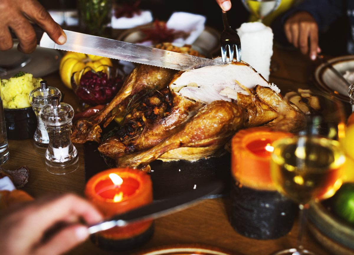 Vancouver Sun: Some Great Ideas for Thanksgiving Leftovers